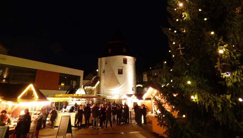 Wann Ist Weihnachtsmarkt 2019.Adventlights Weihnachtsmarkt 30 11 U 01 12 2019 Simmern